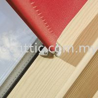 Roller Blind ARS ARS Internal Accessories Johor Bahru, JB, Malaysia. Supplies, Suppliers, Supplier | Ac Attic Construction And Trading