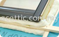 XWW Insulation Tress XWW Installation Accessories Johor Bahru, JB, Malaysia. Supplies, Suppliers, Supplier | Ac Attic Construction And Trading