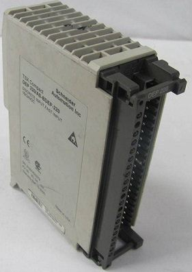 Repair service: MODICON PLC Module AS-BDEP-220