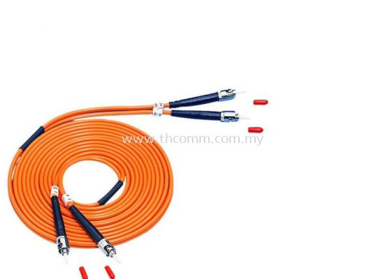 DINTEK Fiber Patch Cord