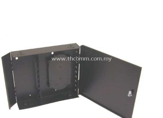 Fiber Optic Enclosure Wall Mounted