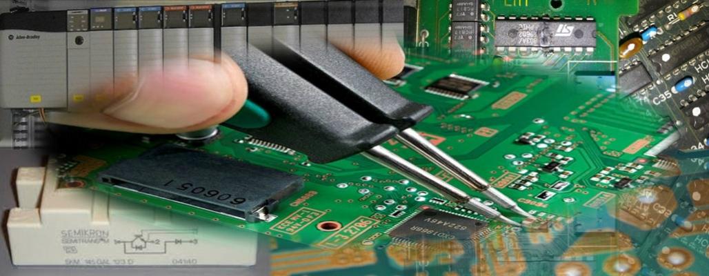 Repair service: Servo Amplifier DUY222