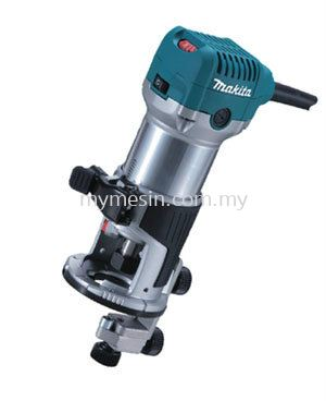 Makita RT0700CX2 Trimmer 6mm (1/4'')