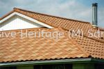 Roof ROTARY SURFACE CLEANING SERVICES