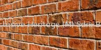 Brick Wall ROTARY SURFACE CLEANING SERVICES