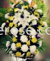 Condolence Sympathy Stand20 (SGD72) Sympathy