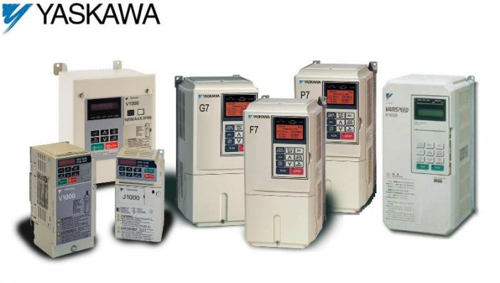 CIMR-VU4A0001FAA  Yaskawa AC Drives, V1000 Series