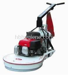IMEC P2500G -20;quot; Gas Burnisher Suction 2500rpm