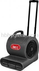 IMEC Speedo Pro -Super Windblower w Trolley