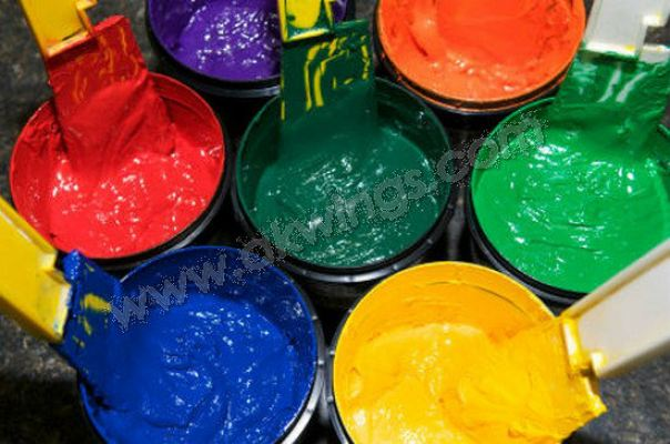 Color Ink for printing