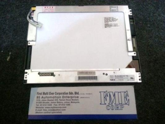 NEC LCD DISPLAY NL6448AC30-10 NL6448BC33-59 NL3224AC35-01 MALAYSIA INDONESIA SINGAPORE