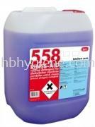 IMEC 558 -Rinse Aid