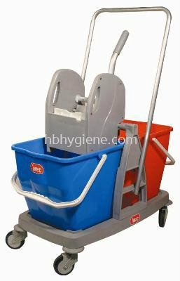 IMEC TMP 25/25 - Twin Mop Bucket