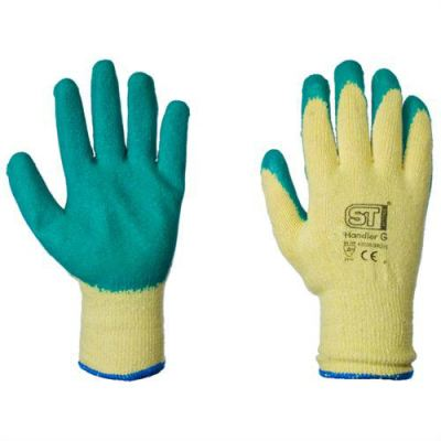 Scaff Folding Gloves