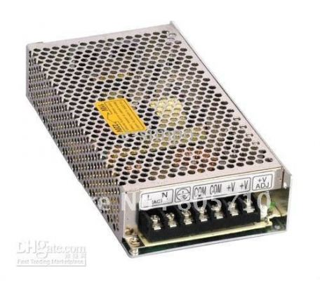 COSEL NES-35-24 Power Supply