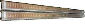 LED TUBE D50-20W-CLEAR LED D50 TUBE LED TUBE SERIES