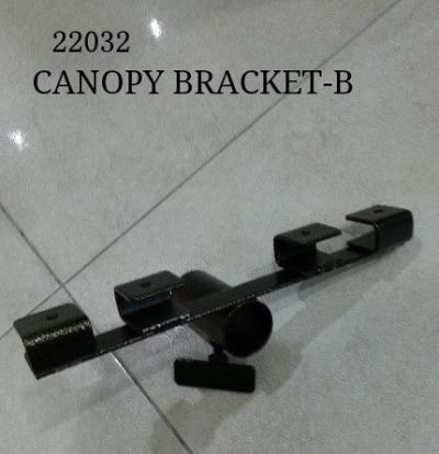 22032-Canopy Bracket-B