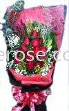 Valentine Bouquet 39-Dearest Love(SGD88) Valentines Day