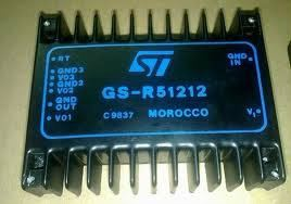 GS-R51212 GSR51212 ST Microelectronics Malaysia Singapore Thailand Indonesia