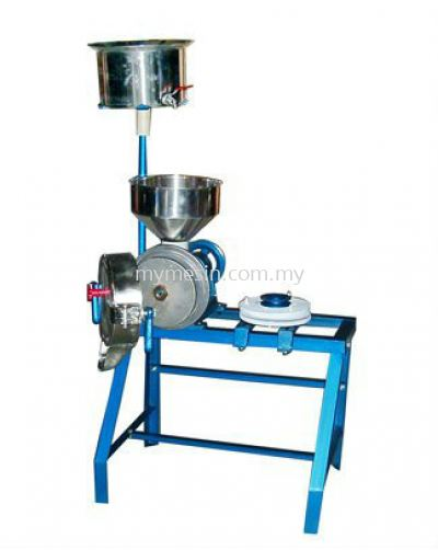Chilli Preparation Machine PMJA