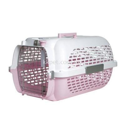 Catit Profile Voyageur Cat Carrier Pink
