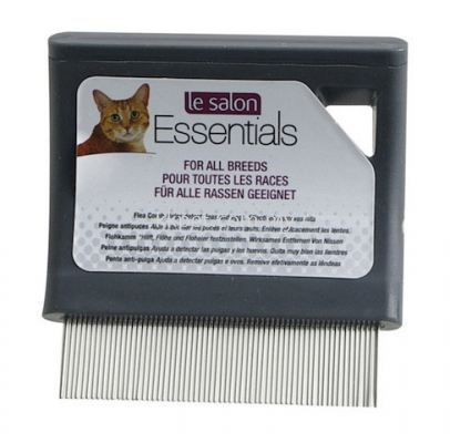 Le Salon Essentials Cat Flea Comb (50415)