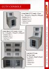 CCTV Console Series Brochure Other Products