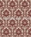 SN2-2201 SHEINE RIVER Wallpaper-Velvet 2 (NEW, HOT)