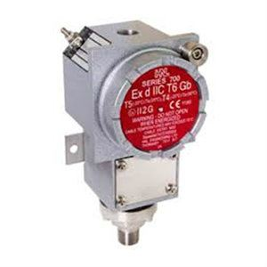 Ex-Proof Pressure Switch