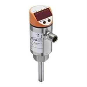 Digital Thermometer, Thermocouple and RTD Sensors