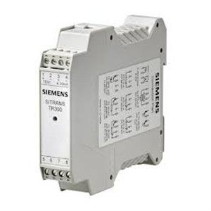 DIN-Rail Temperature Transmitters