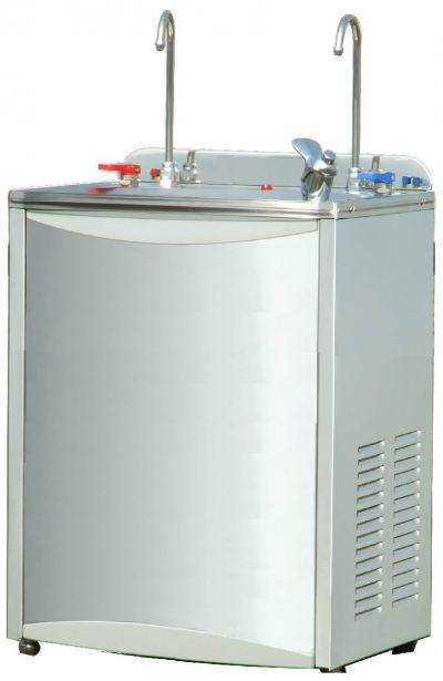 IDE 700-B Stainless Steel Water Cooler