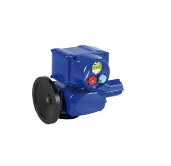 Motorised Actuator