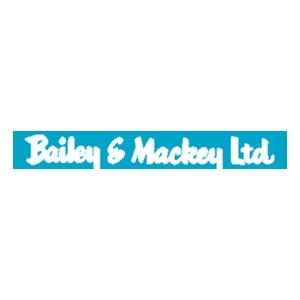 Bailey and Mackey