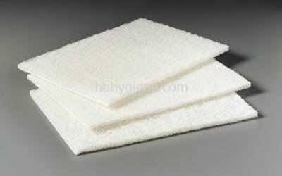 3M #98 -Light Duty Cleansing Pad 6 inchx 9 inch