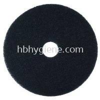 3M 7200 -Stripper Pad (Black)