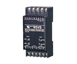Signal Conditioners & Transmitters