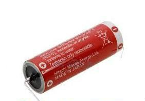 ER17/33 With Plug  Maxell Battery  Malaysia Singapore Thailand Indonesia