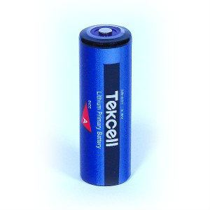 3.6V SB-A01 TEKCELL Primary Battery  Malaysia Singapore Thailand Indonesia