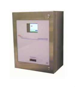 Biogas Analyzer - Wall Mounted