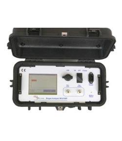 Portable Biogas Analyzer