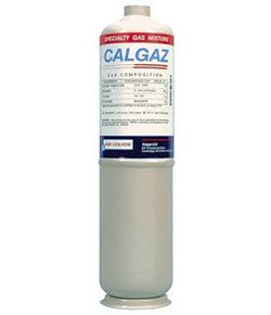 Flammable Gas Calibration Cylinders