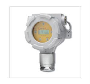 Flammable/Toxic Gas Detector with Display