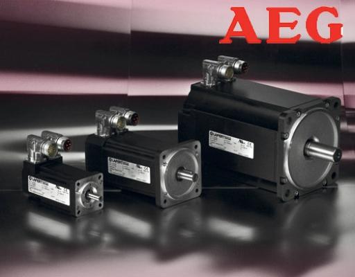 029.147 630 - Servo Drives by AEG