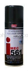 IMEC 561 -Stainless Steel Polish