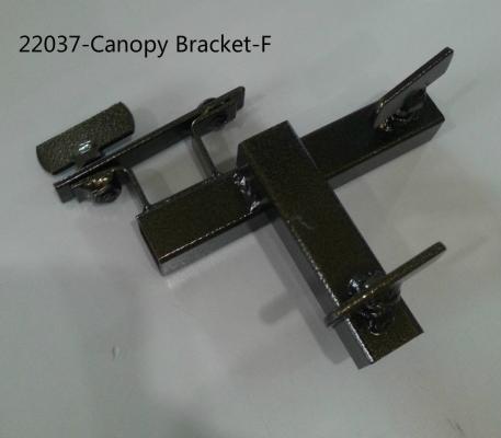 22037-Canopy Bracket-F