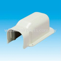 Wall Inlet for Aftermarlet Add-ons - SWA