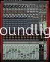 Behringer-XENYX UFX1604 Behringer Mixer