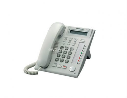 KX-NT321 Panasonic IP Telephone Set