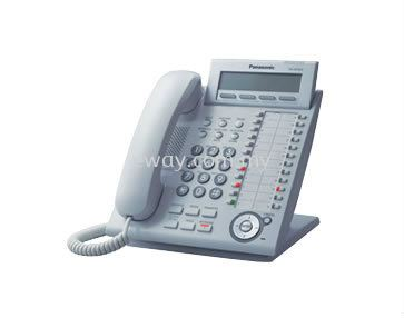 KX-NT343 Panasonic IP Phone Set